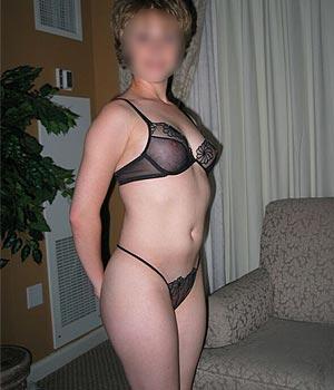 Femme célibataire à Paris