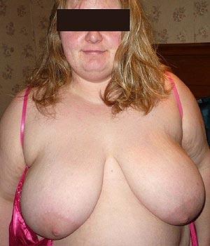 Femme grosse à Nantes