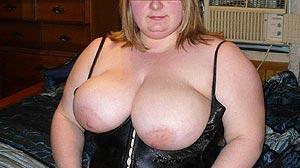 Femme grosse en manque de sexe à Nantes