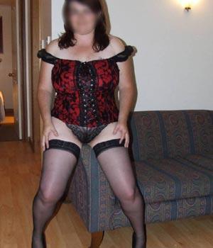 Lila : femme mature de Lille