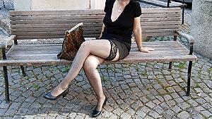 Femme cherche sexe après exhibition Paris