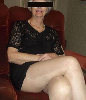 Femme mature de Lens