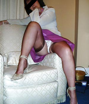 Femme mature à Lille