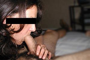 Femme offerte à Strasbourg
