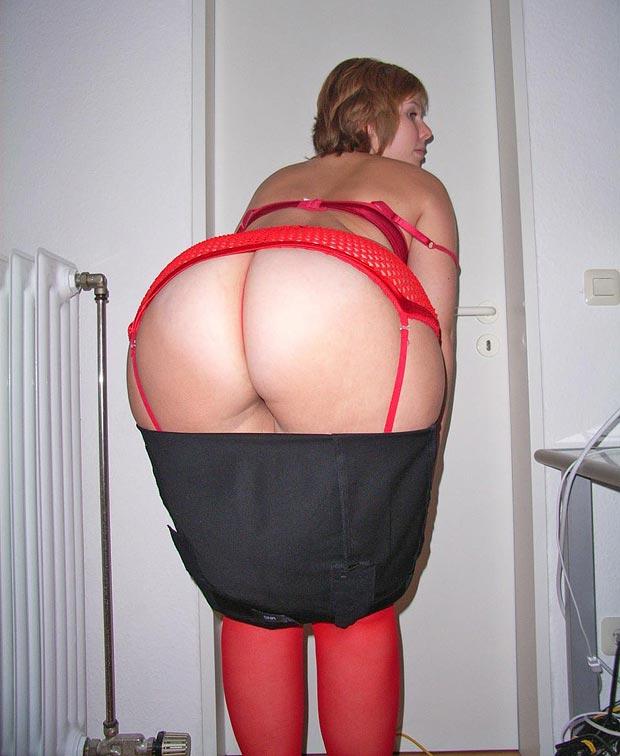 Mini-jupe noire