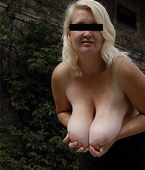 Femme en manque de sexe à Lens