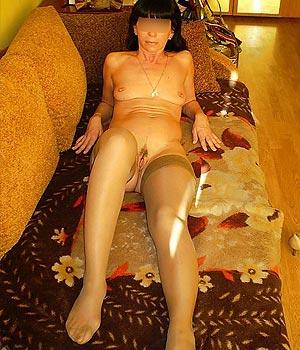 Femme mature Villeurbanne