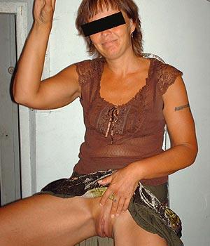 Femme cougar Montpellier