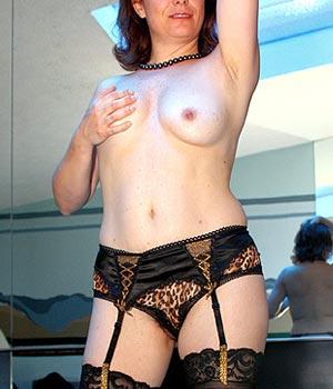 Femme cougar de Bordeaux (discrétion)