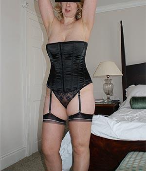Femme libre et sexy à Dijon