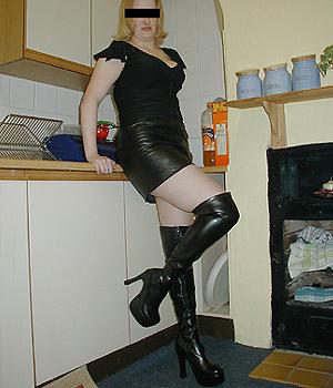 Femme ronde de Roubaix