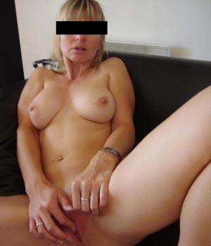 Femme mariée de 41 ans