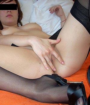 Femme de 32 ans, discrète