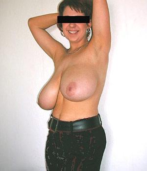 Femme pulpeuse Nice