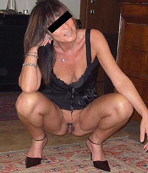 Femme divorcée à Nantes