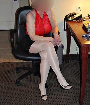 Femme retraitée à Rennes