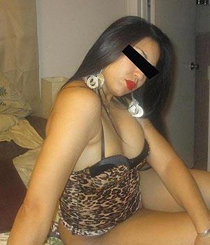 Femme asiatique cherche un plan cul à Lyon