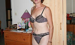 Femme cougar cherche sexfriend à Bordeaux