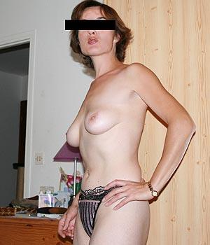 Femme cougar de 48 ans (33000)