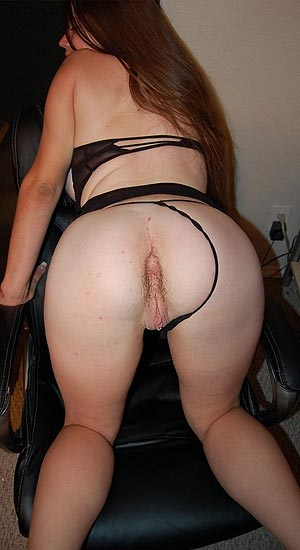 Jeune femme chaude