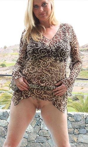 Cougar mature