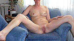 Solitude sexuelle: femme mature chaude Dijon