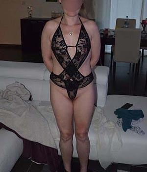 Femme mature Nantes