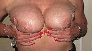 Rencontre femme Cougar à Toulouse (gros seins)