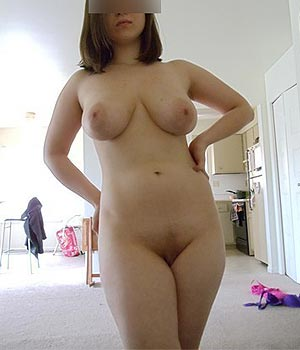 Grosse paire de seins naturelles