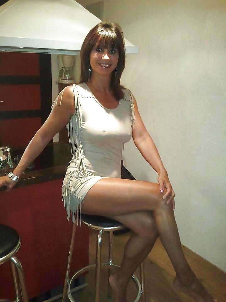 Photos De Femme Cougar Hard Et Sexy - Cougarillocom-7784