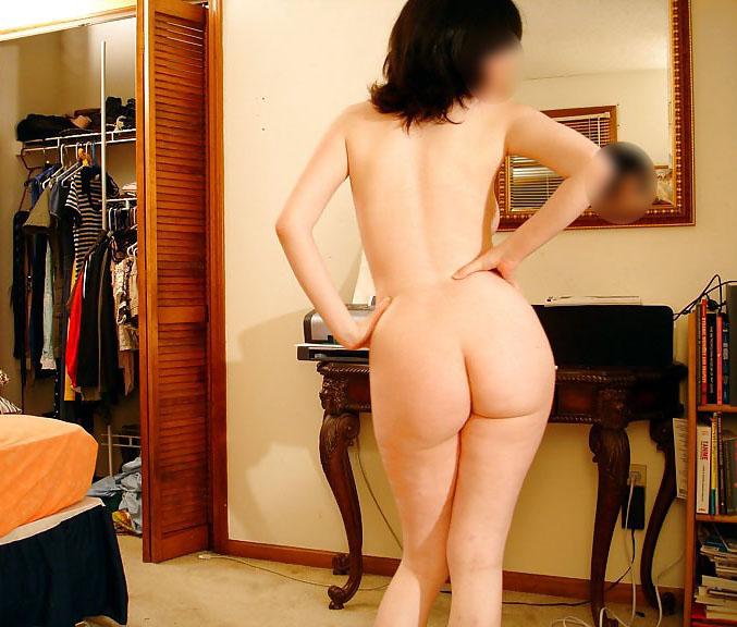 Mon petit cul - Webcam sexe