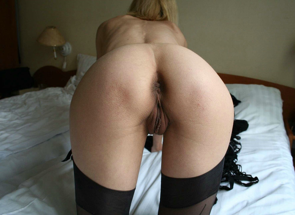 Cul d'une Cougar - Sexe adulte