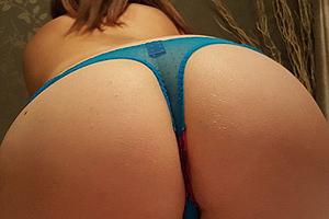 L'exhibe sexy de Jade - Sexe adulte