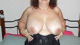Plan cul femme grosse 46 ans à Haguenau
