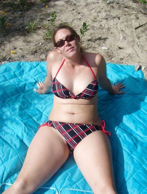 Maillot de bain - Exhibe vacances
