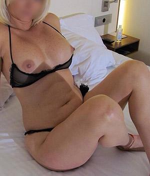 Femme mature sexe et nue à Marseille