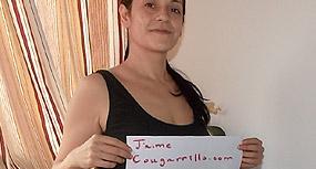 Photos Leïla de Paris, femme mature de 46 ans.