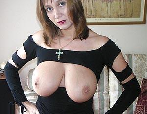 Photos femme Cougar