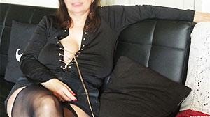 Femme Cougar Saint-Étienne cherche un amant