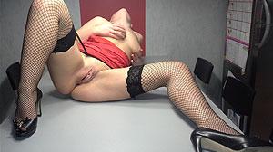 Plan cul discret belle femme sexy Saint-Étienne
