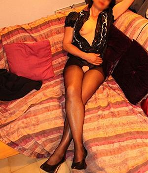 Femme sexy pour un plan cul près de Clermont