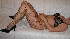Sexe infidèle femme Cougar près de tours