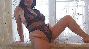 Rencontre libertine Tours, femme cougar