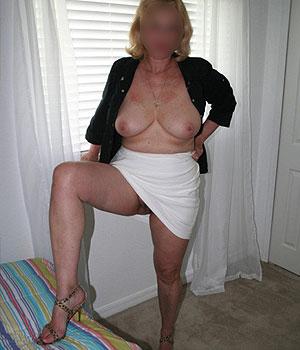 Femme mature Sabolienne sexy cherche une rencontre