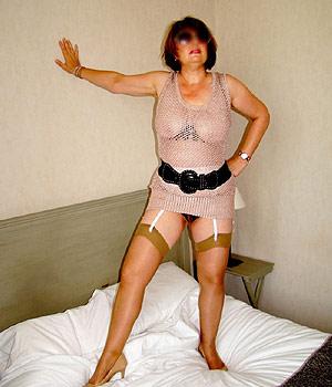 Femme mariée cherche une rencontre extraconjugale à Annecy