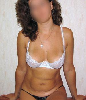 Argelésienne en lingerie sexy cherche une rencontre coquine