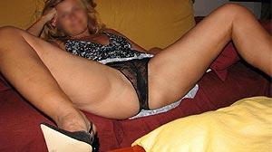 Femme mûre de Vierzon cherche rencontre sexe