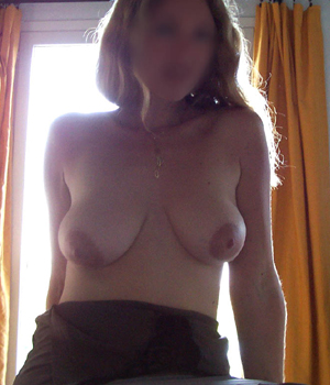 Les beaux seins d'Isabelle