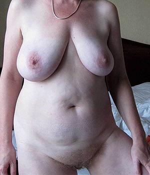 Ma grosse poitrine naturelle