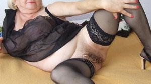 Rencontre mamie sexy à Nancy (veuve, 64 ans)